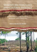 Samoan Archaeology and Cultural Heritage