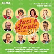 Just a Minute: Best of 2015