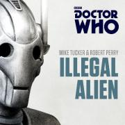 Doctor Who: Illegal Alien