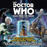 Doctor Who: Tales from the Tardis: Volume 1
