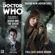 The Tenth Doctor: Death and the Queen