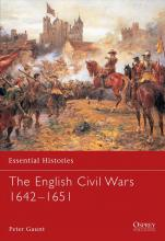 The English Civil Wars 1642-1651
