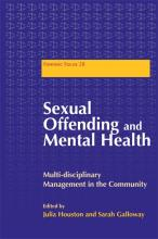 Sexual Offending and Mental Health