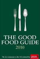 The Good Food Guide 2010
