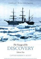 The Voyage of the Discovery: v. 2