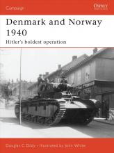 Denmark and Norway 1940