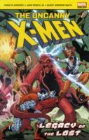 Uncanny X-Men Legacy of the Lost