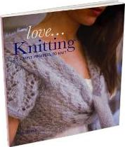 Love... Knitting