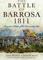 The Battle of Barrosa, 1811