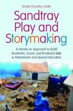 Sandtray Play and Storymaking