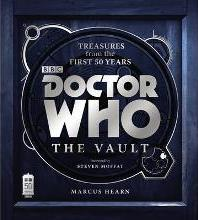 Doctor Who: The Vault