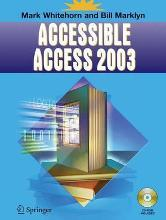Accessible Access 2003 2003