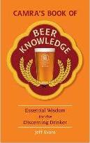 CAMRA's Book of Beer Knowledge