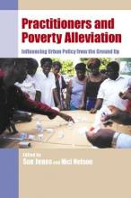 Practitioners and Poverty Alleviation