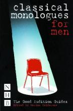 Classical Monologues for Men