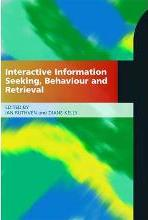 Interactive Information-seeking Behaviour and Retrieval