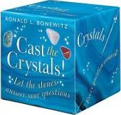 Cast the Crystals