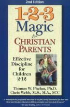 1-2-3 Magic for Christian Parents