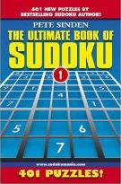 The Ultimate Book of Sudoku