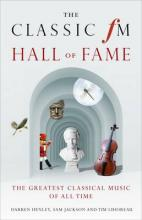 The Classic FM Hall of Fame