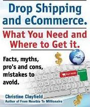 Drop shipping and ecommerce, what you need and where to get it. Drop shipping suppliers and products, payment processing, ecommerce software and set up an online store all covered.