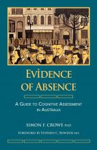 Evidence of Absence