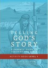Telling God's Story, Year One: Meeting Jesus