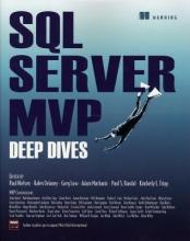 SQL Server MVP Deep Dives in Action