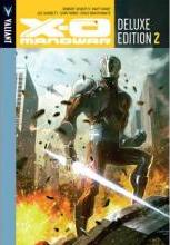 X-O Manowar: Book 2