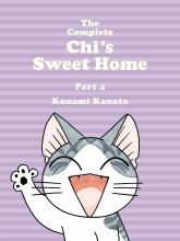 The Complete Chi's Sweet Home Vol. 4: Vol. 4