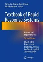 Textbook of Rapid Response Systems 2016