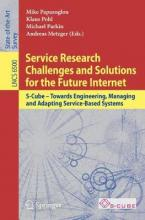 Service Research Challenges and Solutions for the Future Internet 2010