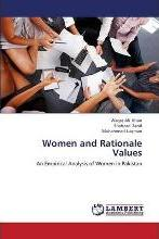 Women and Rationale Values