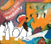 Colouring Book Kandinsky