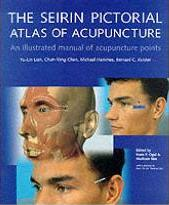The Seirin Atlas of Acupuncture