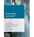 Foundations for the LPC 2014-15
