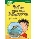 Oxford Reading Tree: Level 12: Treetops: More Stories B: Me and My Newt