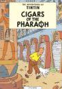 The Adventures of Tintin: Cigars of the Pharoah