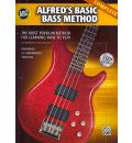 Alfred's Basic Bass Method Complete: The Most Popular Method for Learning How to Play: For Individual or Class Instruction