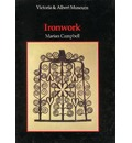 Ironwork N R UK  V & a Introductions to the Decorative Arts   Hardcover   May...