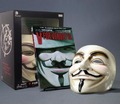 V for Vendetta Deluxe Collector Set