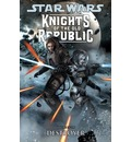 Star Wars: Knights of the Old Republic: Destroyer v. 8