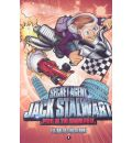 Secret Agent Jack Stalwart: Book 8: Peril at the Grand Prix: Italy :
