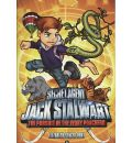 Secret Agent Jack Stalwart: Book 6: the Pursuit of the Ivory Poachers: Kenya :