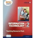 BTEC Level 2 First IT Student Book