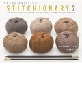 Cables: The Ultimate Stitch Dictionary from the Editors of Vogue Knitting Magazine