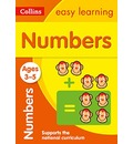 Numbers Ages 3-5: New Edition