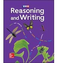 Reasoning and Writing Level D, Textbook
