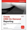 Oracle CRM On Demand Reporting