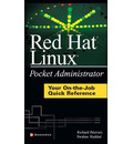 Red Hat Linux Pocket Administrator